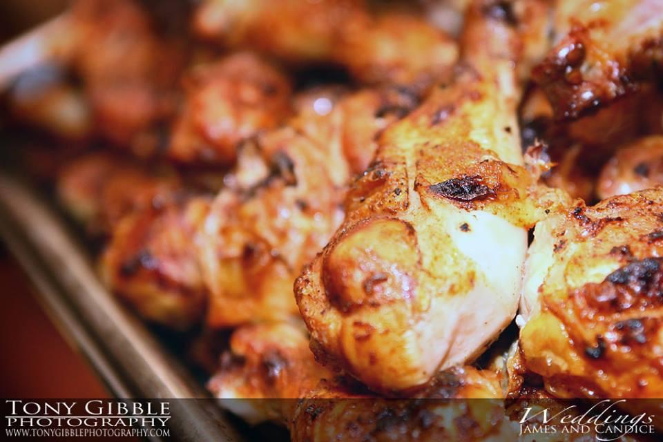 Chicken BBQs at Country Barn