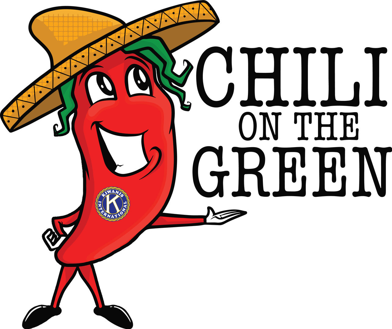 Chili On The Green
