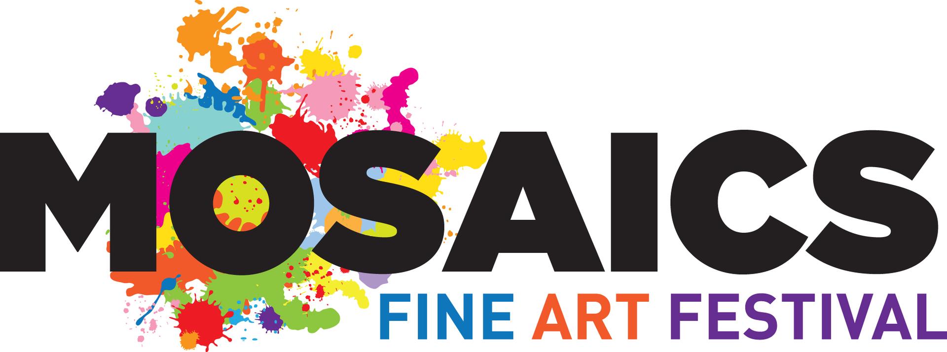 Mosaics Fine Art Festival's 26th Annual Event