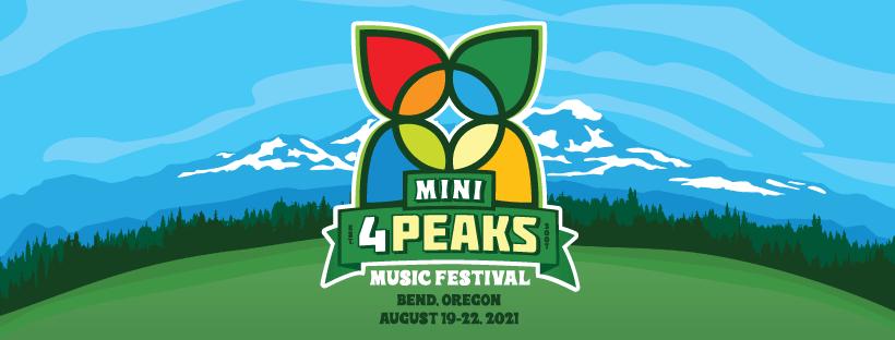 4 Peaks Music Festival 2021