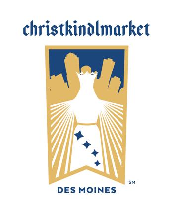 Christkindlmarket Des Moines 2021