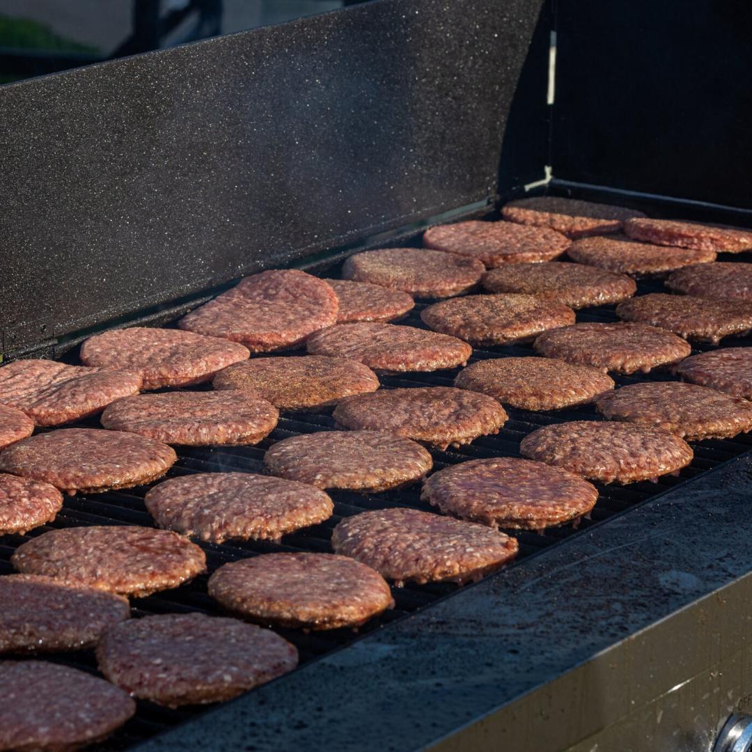 33rd Annual Burger Fest