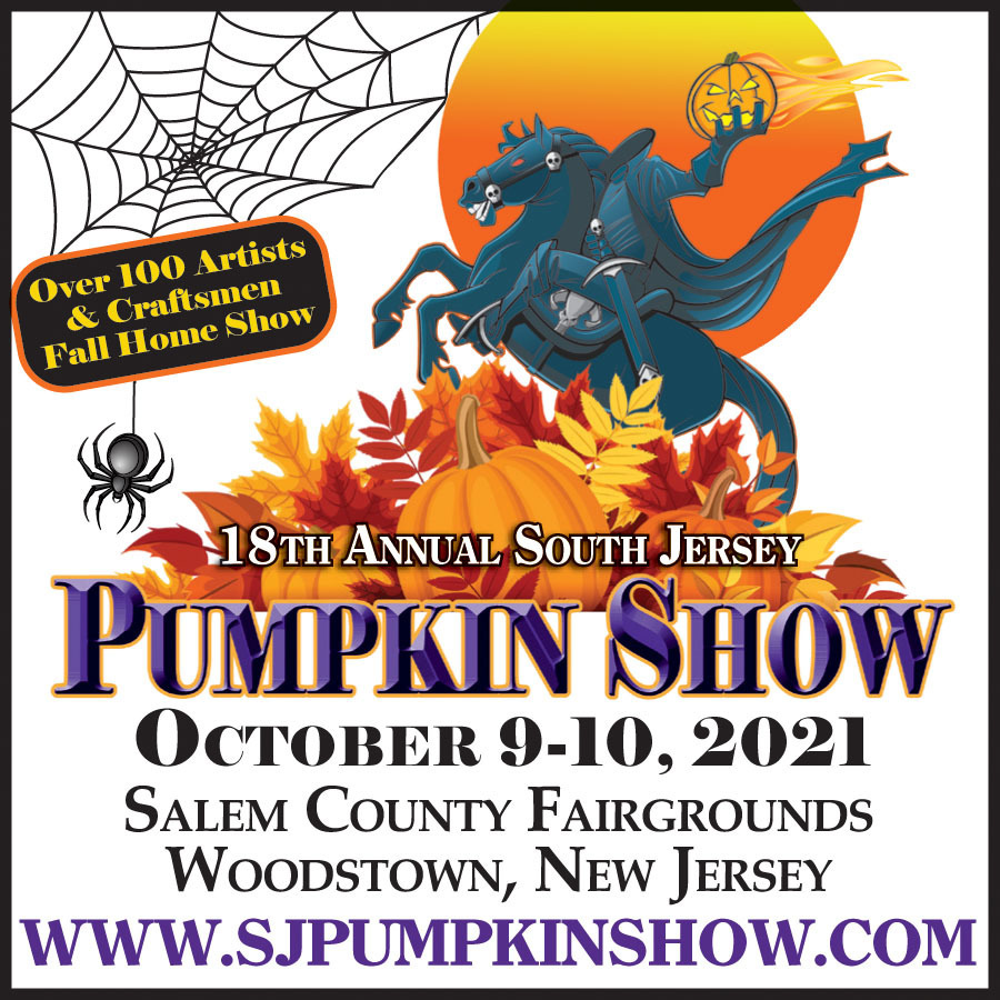 South Jersey Pumpkin Show