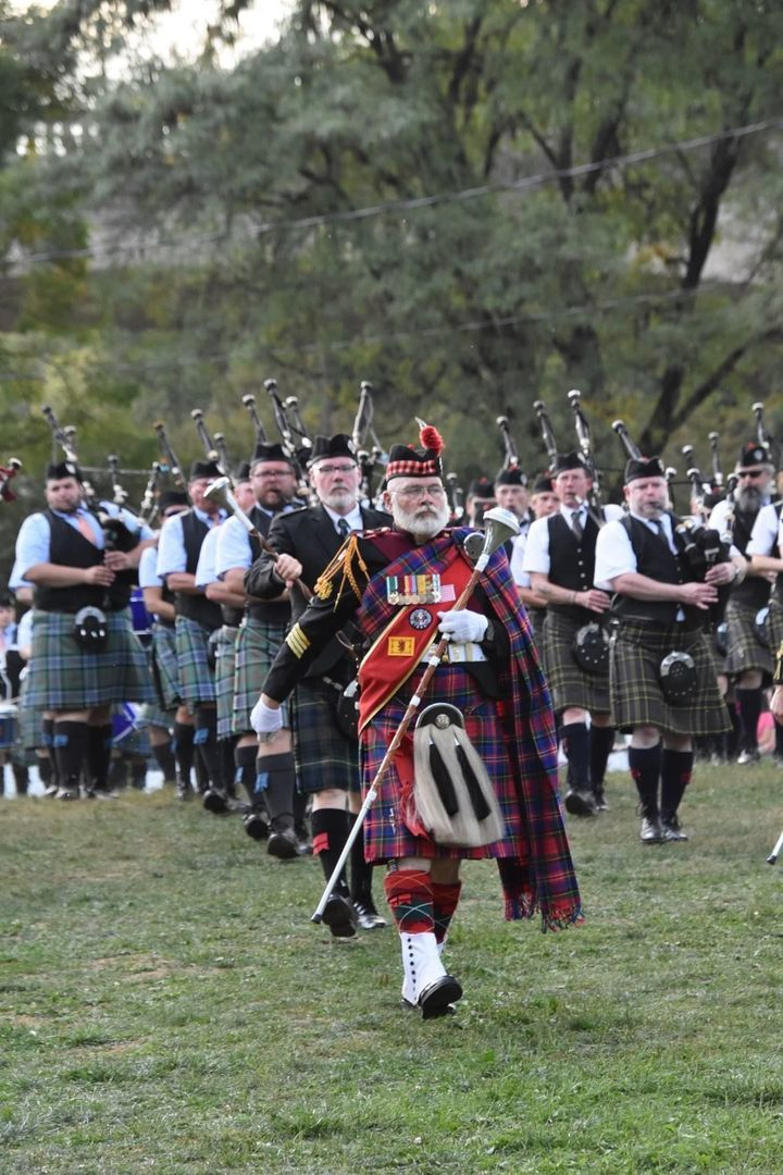 Celtic Classic Highland Games and Festival - Celtic Classic Highland Games and Festival
