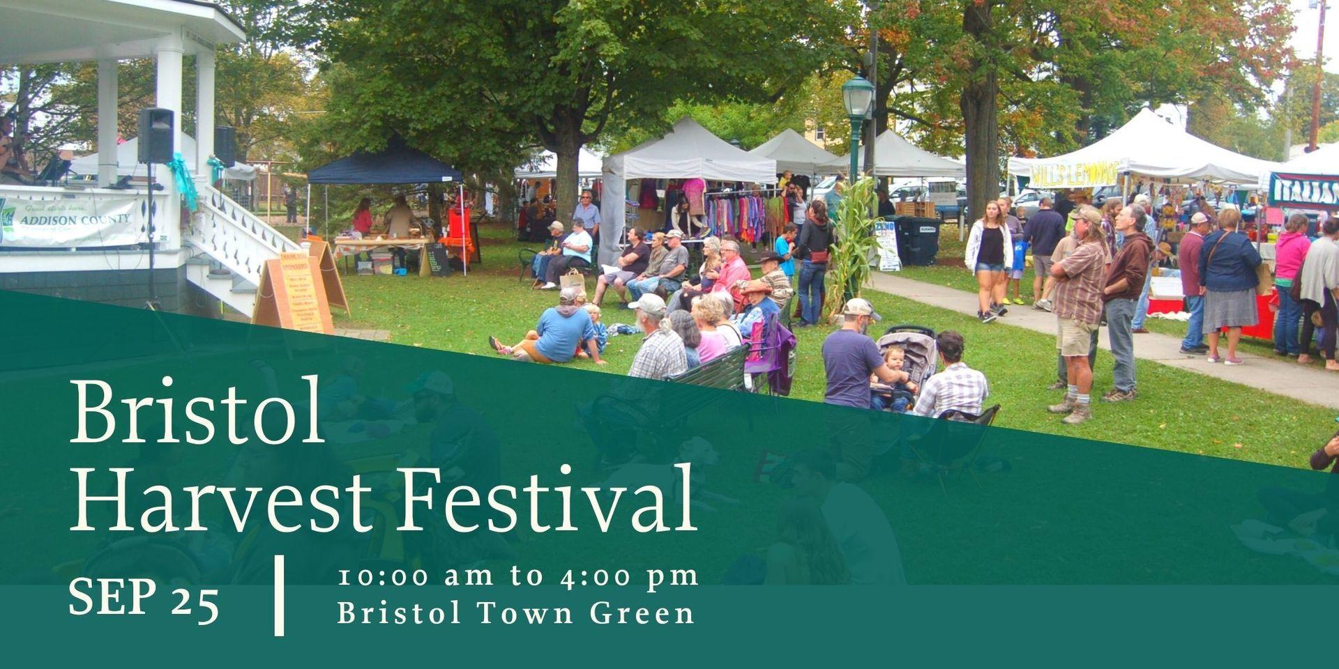 2021 Bristol Harvest Festival