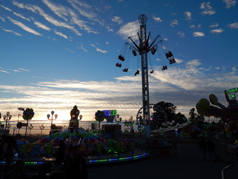 Santa Cruz County Fair - Santa Cruz County Fair
