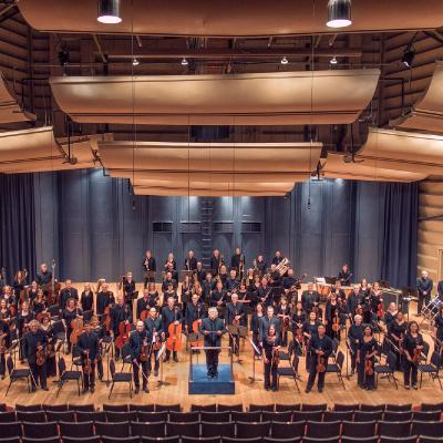Grand Teton Music Festival Open Rehearsal