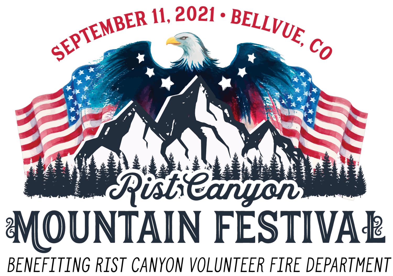 Rist Canyon Volunteer Fire Department 2021 Mountain Festival