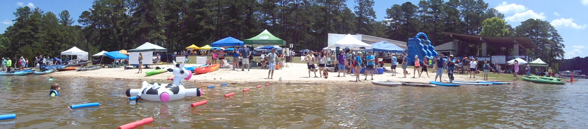 The BlueWay Festival