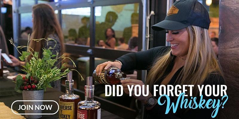 2021 Dallas Summer Whiskey Tasting Festival (August 28)