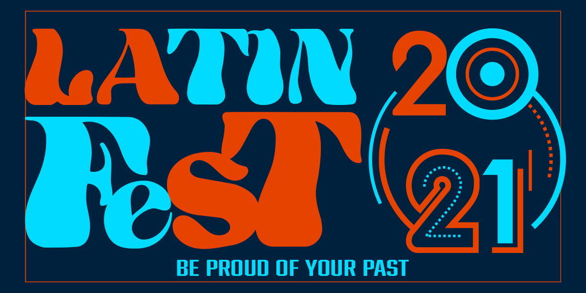 Latin Fest 2021
