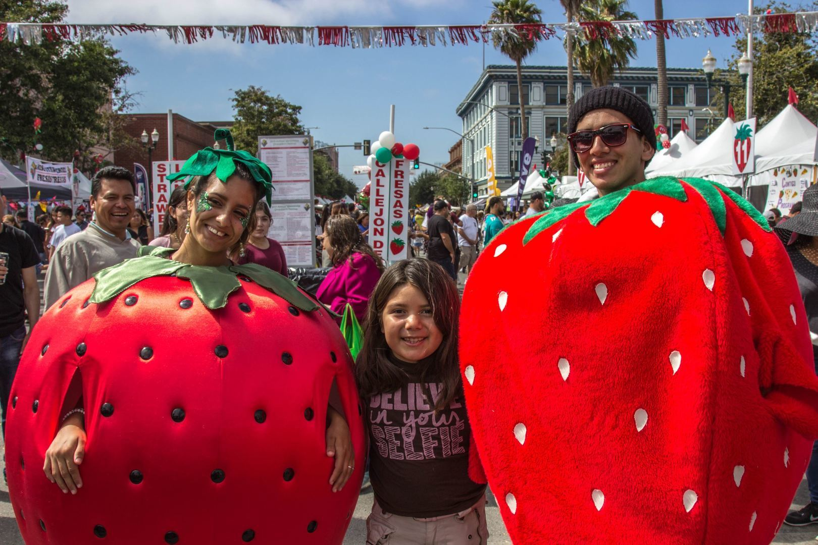Watsonville Strawberry Festival - Watsonville Strawberry Festival