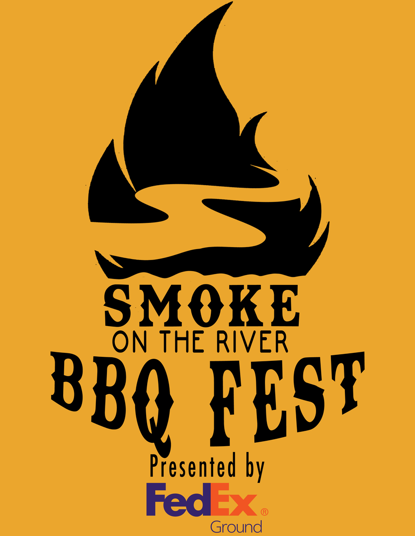 Smoke on the River BBQ Festival presented by FedEx Ground