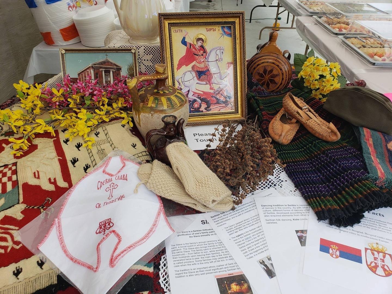 Serb Fest 2021 - Serb Fest 2021