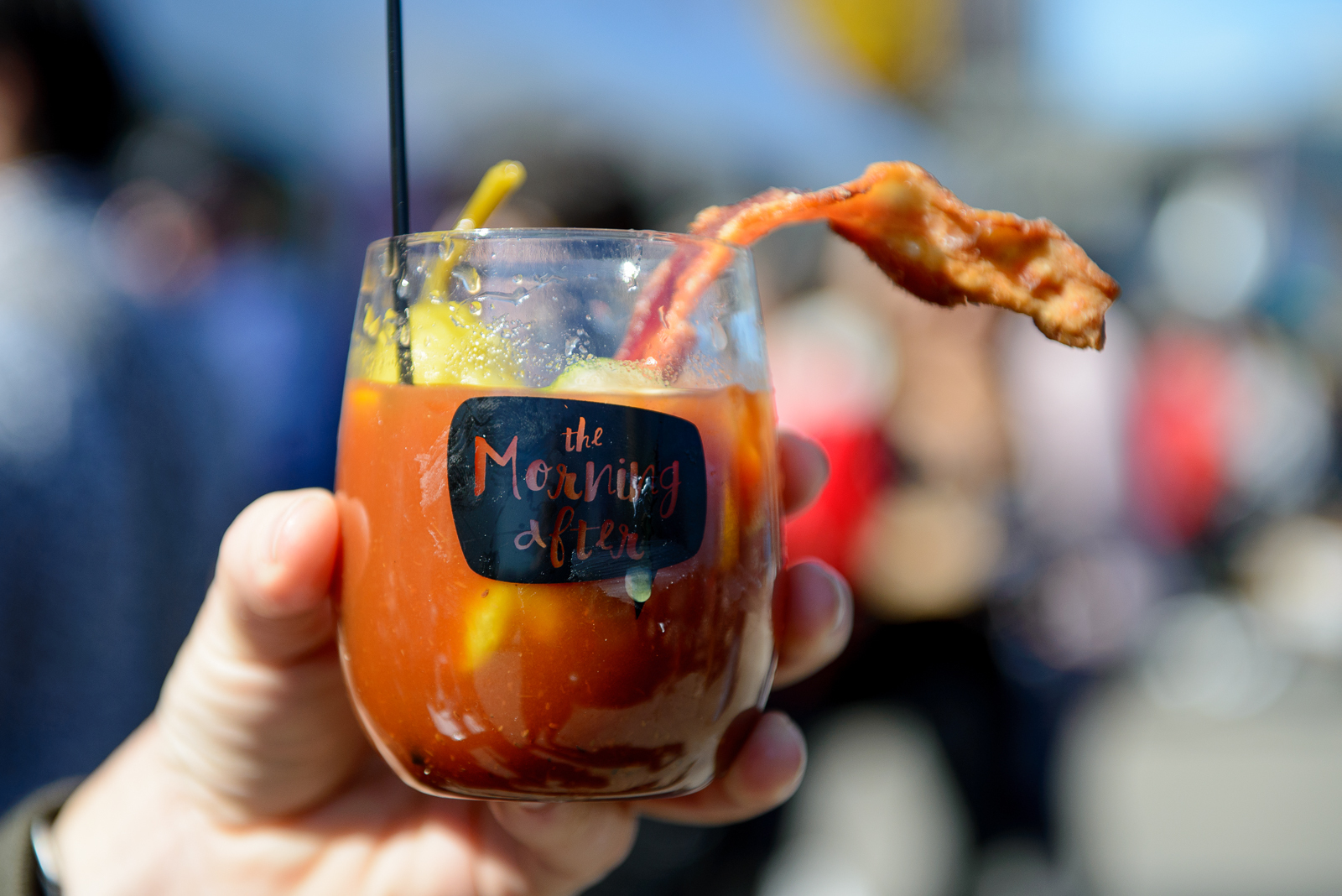 The Morning After, A Dallas Observer Brunch Event