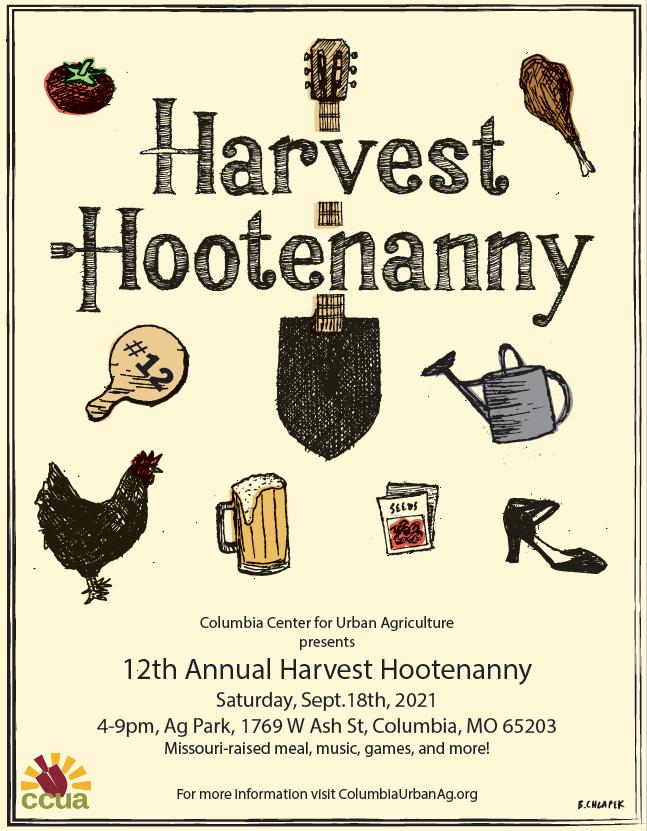 Harvest Hootenanny