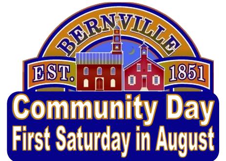 Bernville Community Day