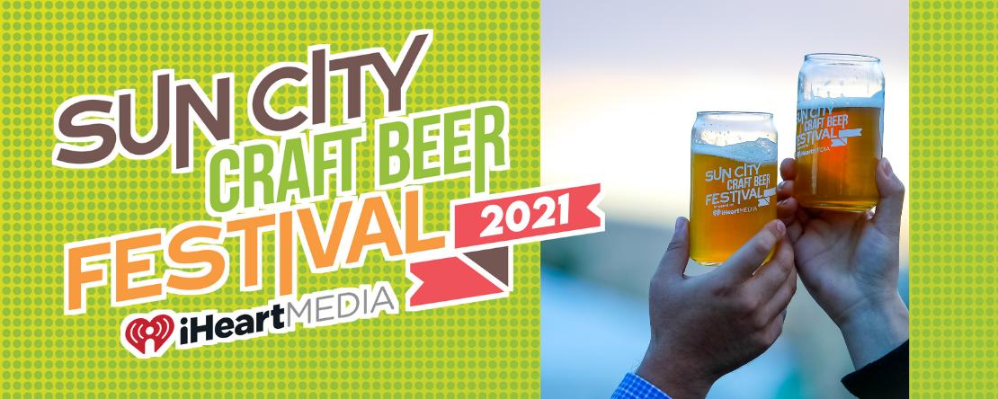 Sun City Craft Beer Festival