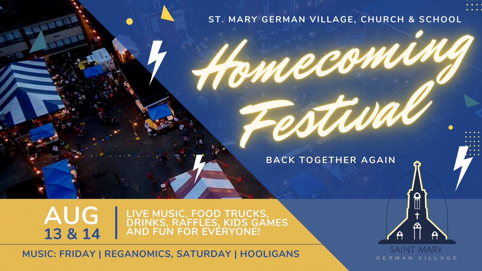 St. Mary's Homecoming Festival