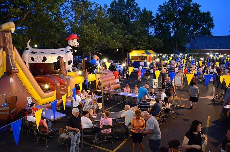 St. Mary's Homecoming Festival - St. Mary's Homecoming Festival