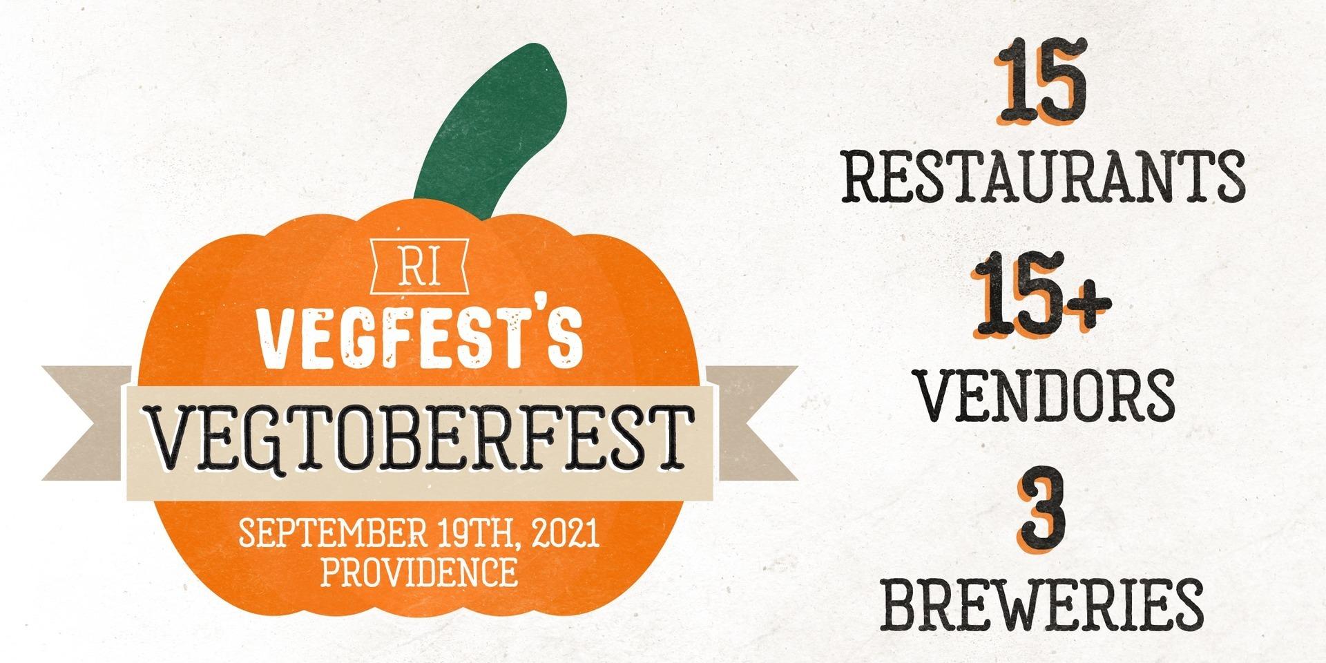 RI VegFest's VEGTOBERFEST