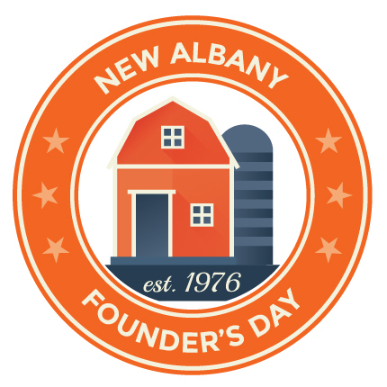 New Albany Founders Day