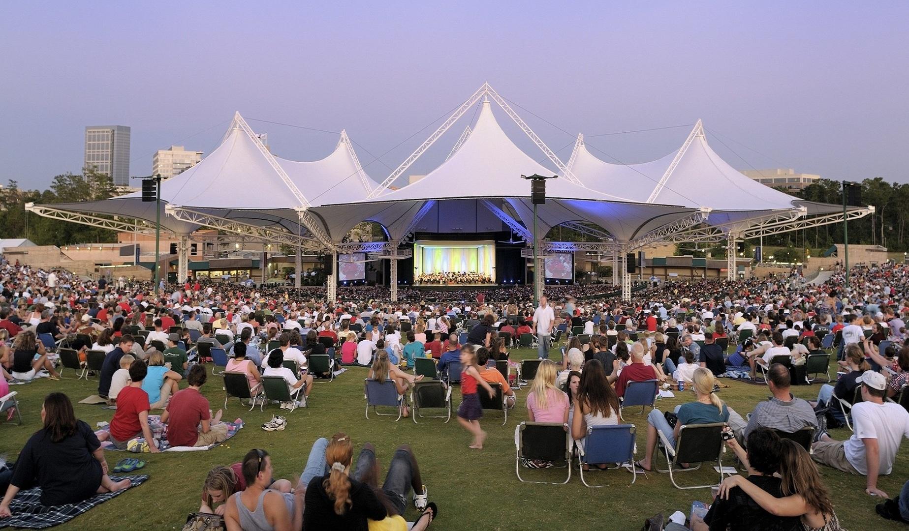 Colorado Music and Arts Festival - Colorado Music and Arts Festival