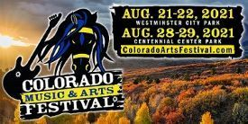 Colorado Music and Arts Festival Centennial