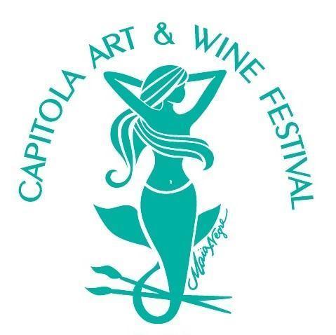 Capitola Art and Wine Festival