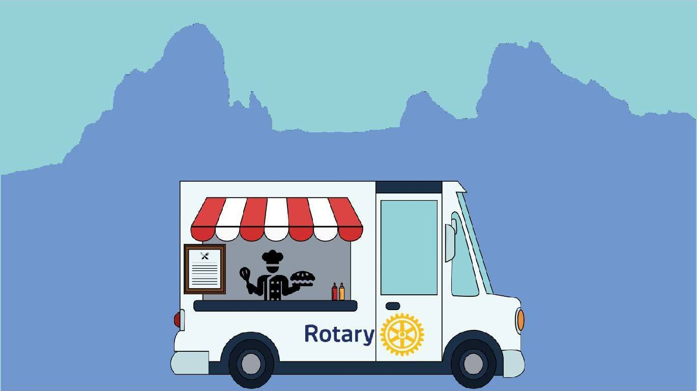 Rotary Food Truck Roundup