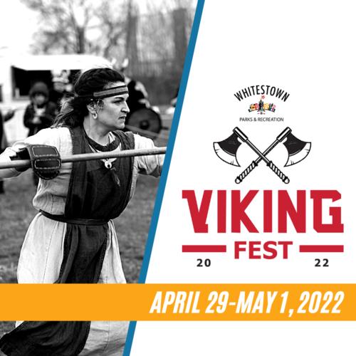 Viking Fest 2022 (Whitestown, IN)
