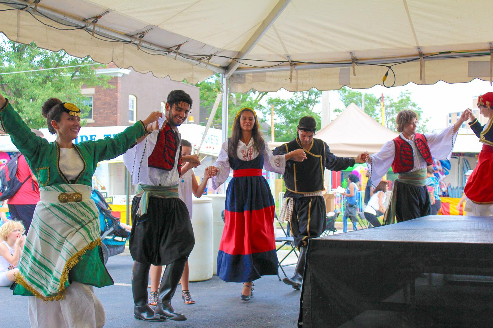 Omaha's Original Greek Festival - Omaha's Original Greek Festival