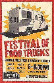 Festival of Food Trucks