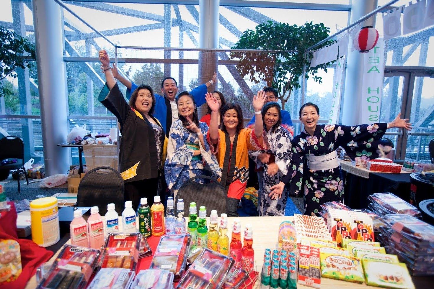 JapanFest Atlanta 2021 - JapanFest Atlanta 2021