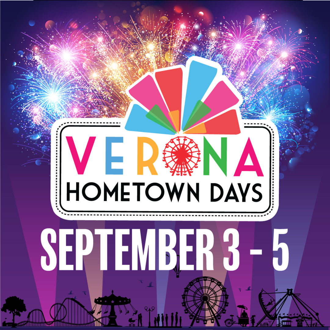 Verona Hometown Days
