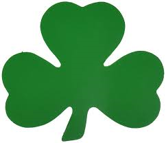 1/2 Way to St. Patrick's Day Parade and Festival