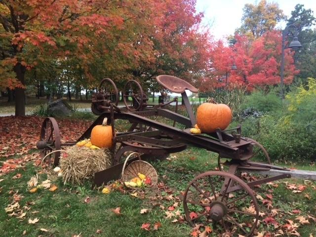 Lower Milford 19th Annual Fall Festival