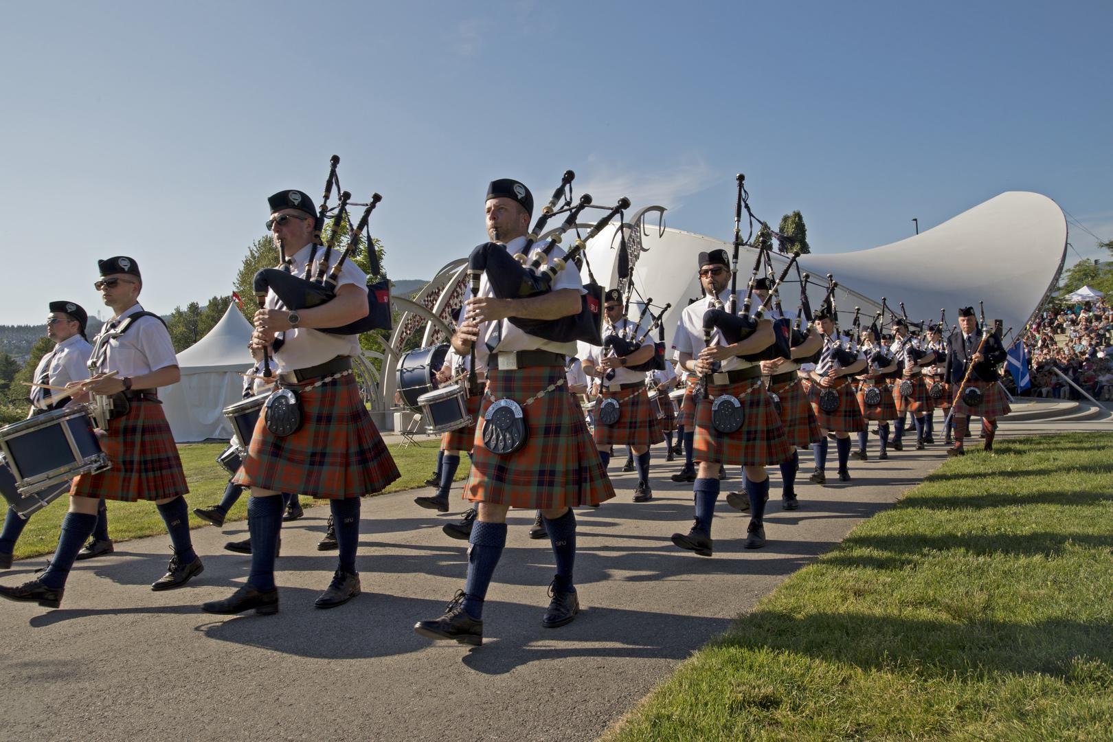 ScotFestBC: The British Columbia Highland Games