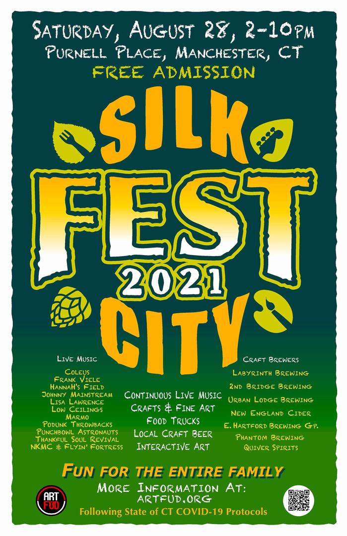 Silk City Fest