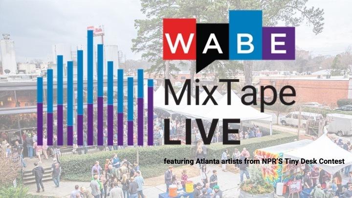 WABE MixTape LIVE