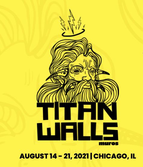 Chicago's Annual Mural Festival Returns Bigger Than Ever