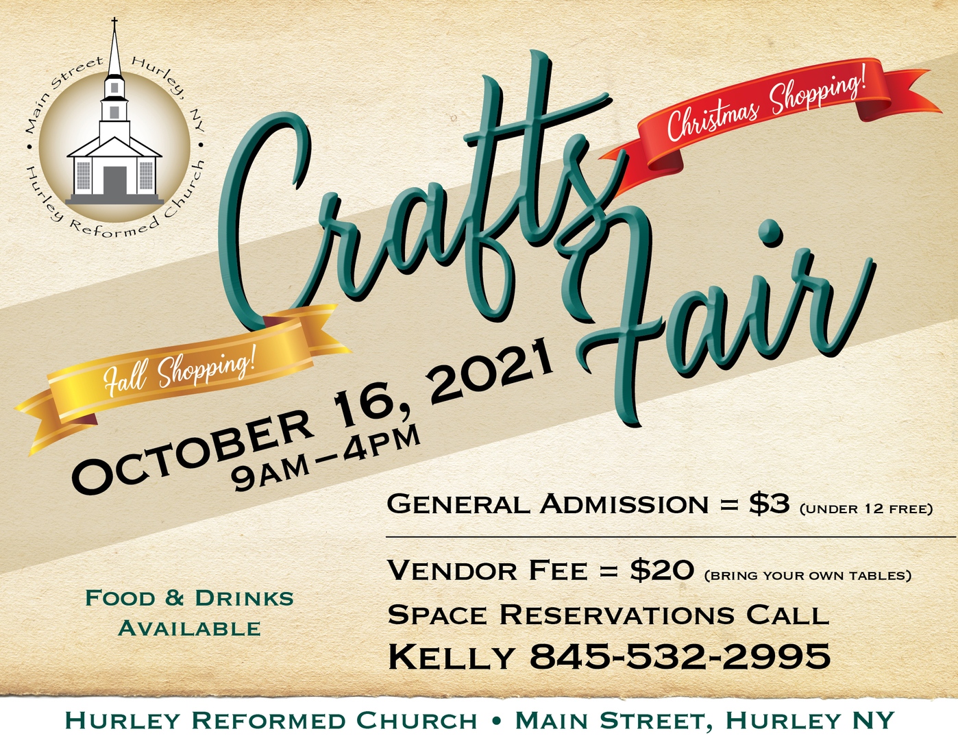 Craft/Vendor Fair