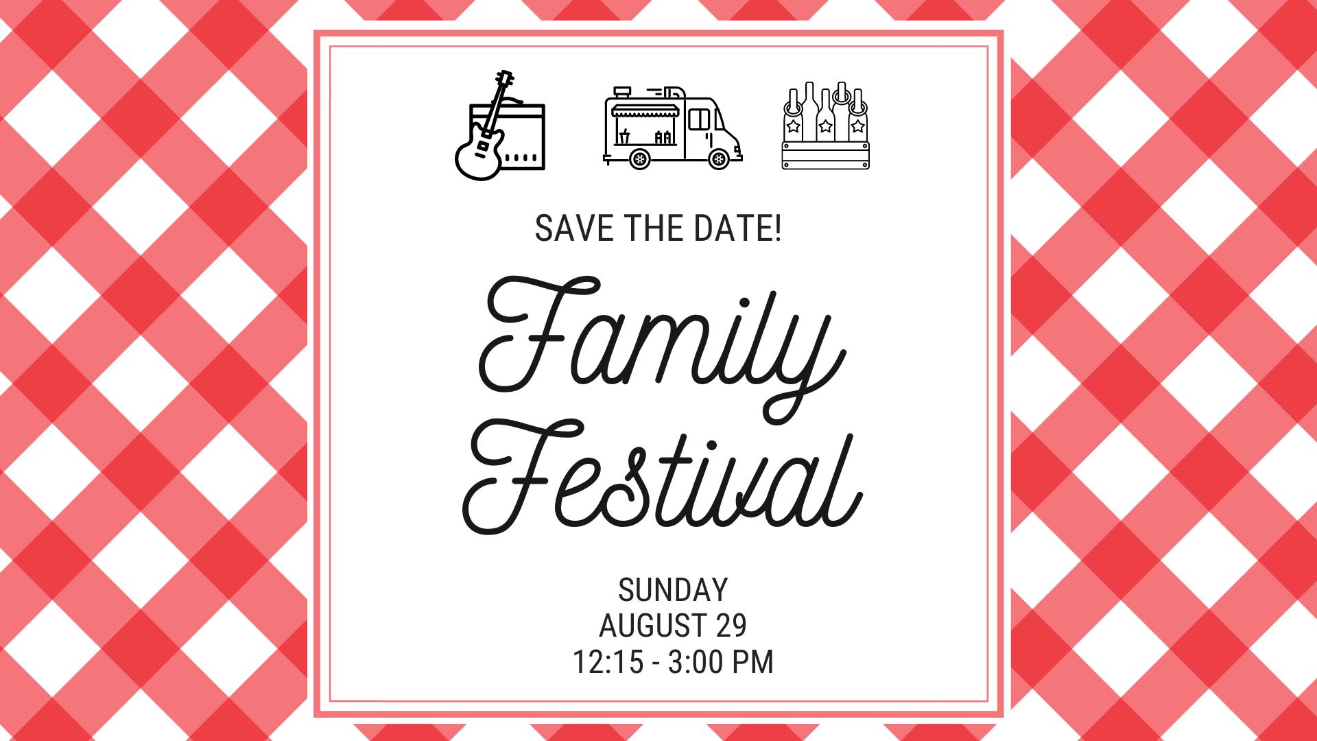 Wexford Family Festival