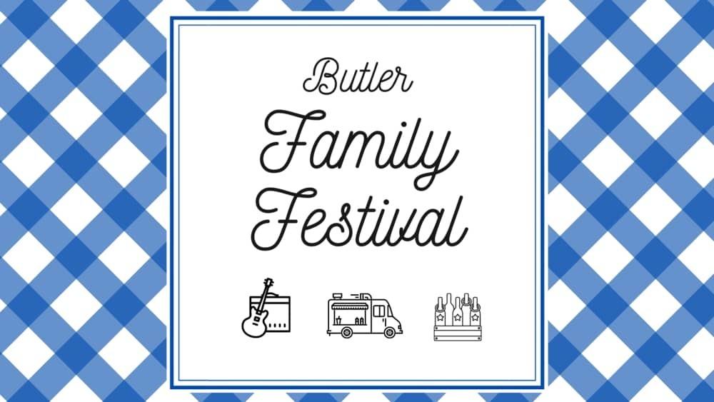 Butler Family Festival