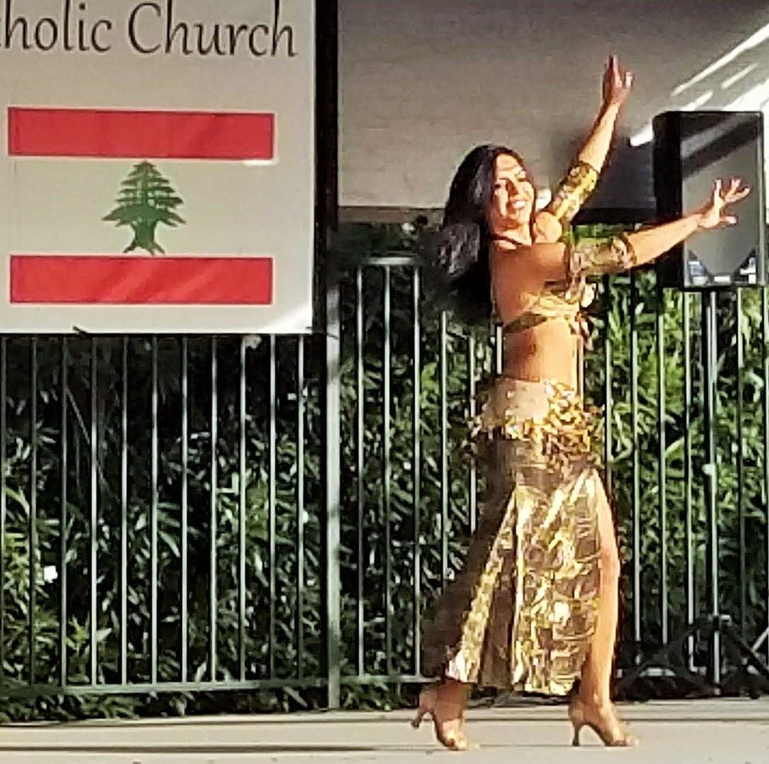 19th Annual American Lebanese Festival
