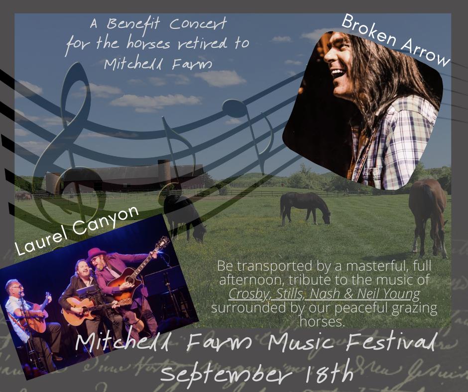Mitchell Farm Music Festival