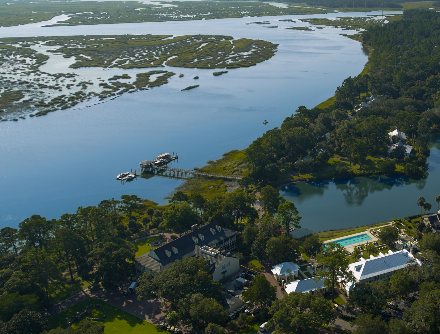 MAY RIVER MUSIC FESTIVAL | September 3 - 4 | Montage Palmetto Bluff