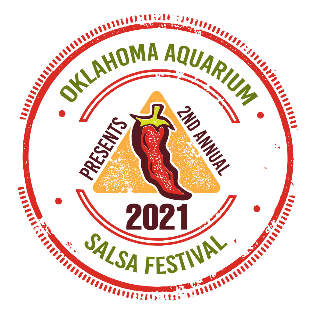 Oklahoma Aquarium 2nd Annual Salsa Festival!