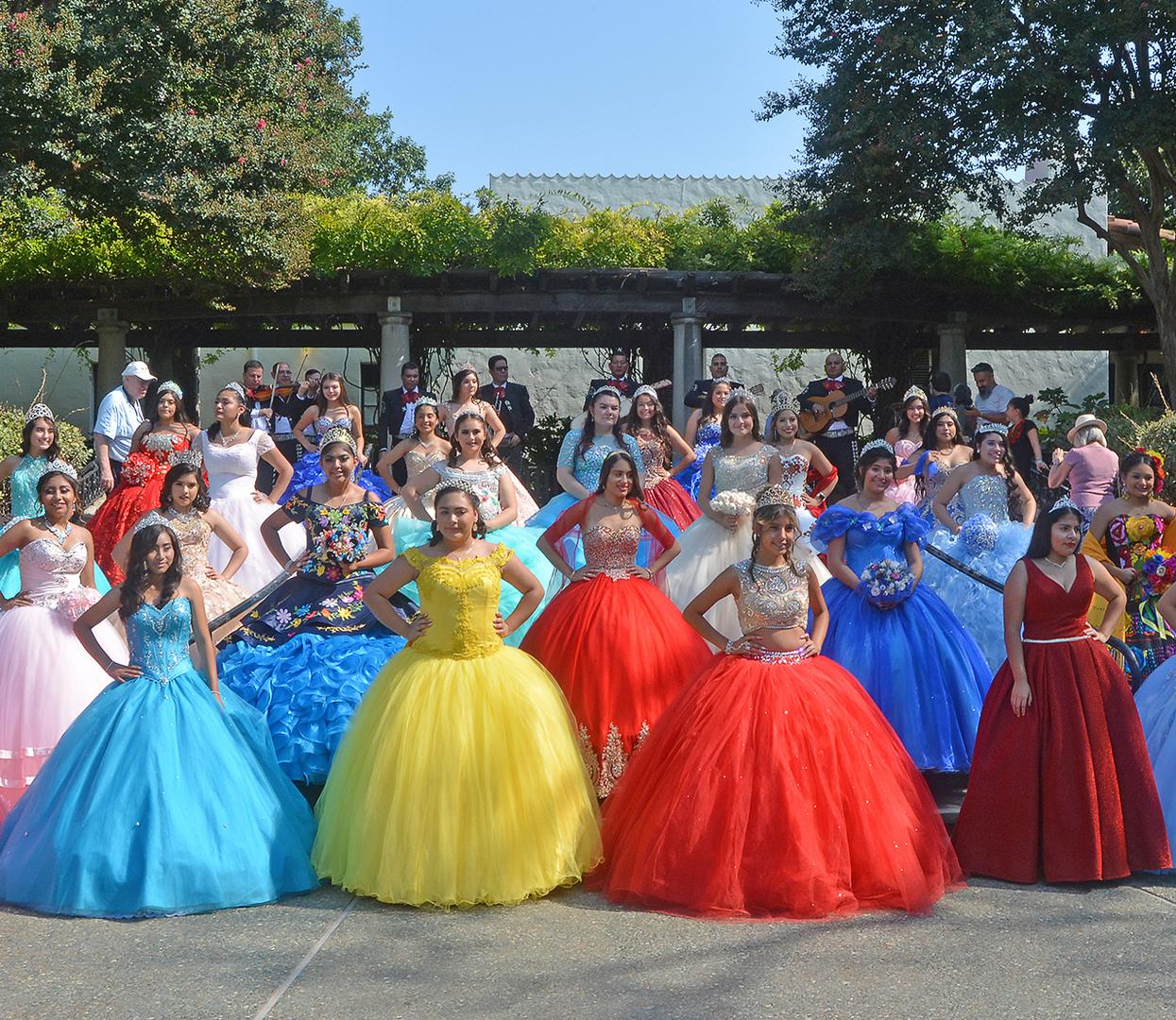 Dallas Arboretum Kicks Off Fourth Annual Hispanic Heritage Celebration