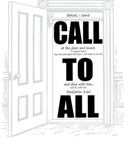 CALL TO ALL Festival